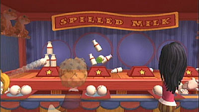 Carnival Games screenshot