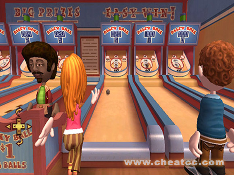 New Carnival Games Cheats, Cheat Codes, Hints and ...