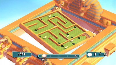 Carnival Games: Mini-Golf screenshot