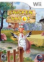 Chicken Shoot box art