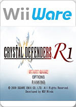 Crystal Defenders R1 box art