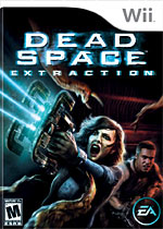 Dead Space Extraction box art