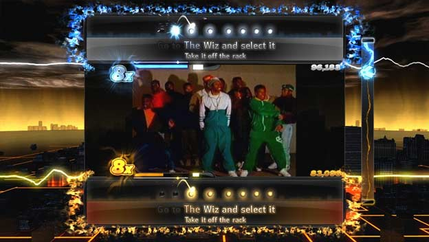 Def Jam Rapstar screenshot