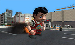 Destroy all Humans! Big Willy Unleashed screenshot