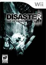 Disaster: Day of Crisis box art