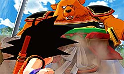 Dragon Ball: Revenge of King Piccolo screenshot