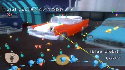Elebits screenshot