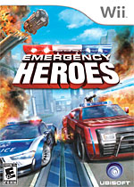 Emergency Heroes box art