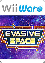 Evasive Space box art