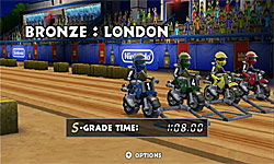 Excitebike: World Rally screenshot