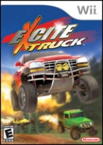 Excite Truck box