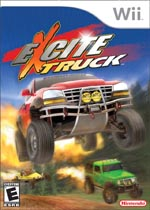 Excite Truck review