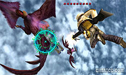 Final Fantasy Crystal Chronicles: The Crystal Bearers screenshot