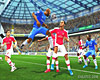 FIFA Soccer 10 screenshot - click to enlarge