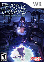 Fragile Dreams: Farewell Ruins of the Moon box art