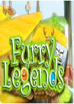 Furry Legends box art