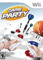 Game Party box art