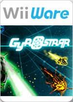 Gyrostarr box art