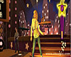 Hannah Montana: Spotlight World Tour screenshot - click to enlarge