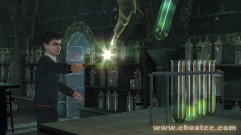 Harry Potter And The Order Of The Phoenix Preview For