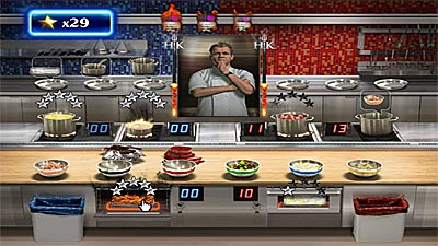 Hell's Kitchen screenshot