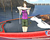 Hooked! Real Motion Fishing screenshot - click to enlarge