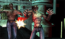 House of the Dead 2 & 3 Return screenshot