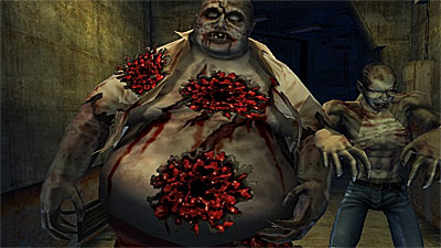 House Of The Dead 2 3 Return Review For The Nintendo Wii
