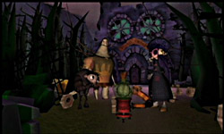 Igor: The Game screenshot