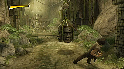 Indiana jones and the staff of kings highly compressed iso game.