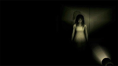 Ju-On: The Grudge screenshot