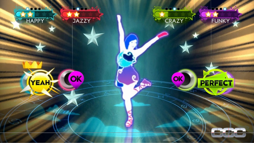 Just Dance 3 Review for Nintendo Wii (Wii) - Cheat Code Central