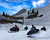 Kawasaki Snowmobiles screenshot - click to enlarge