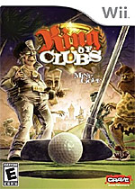 King of Clubs box art