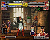 The King of Fighters Collection: The Orochi Saga screenshot - click to enlarge