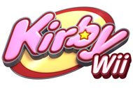 Kirby Wii Box Art