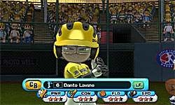 Little League World Series 2008 screenshot