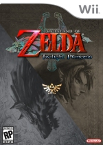 Legend of Zelda: Twilight Princess review