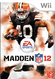 <b>Madden</b> NFL 12 Preview for Nintendo Wii (Wii) - <b>Cheat Code</b> Central