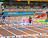 Mario and Sonic at the Olympic Games screenshot - click to enlarge