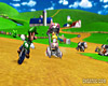 Mario Kart Wii screenshot - click to enlarge