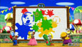 Mario Party 9 Screenshot - click to enlarge