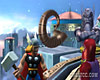 Marvel Super Hero Squad screenshot - click to enlarge