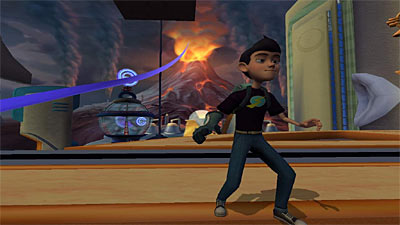 meet the robinsons xbox 360 gameplay with hdmi