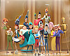 Meet the Robinsons screenshot - click to enlarge