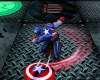Marvel Ultimate Alliance screenshot � click to enlarge