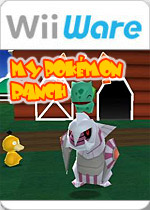 My Pokémon Ranch box art