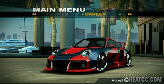 need for speed undercover psp android