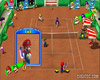 New Play Control! Mario Power Tennis screenshot - click to enlarge