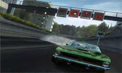 Need for Speed ProStreet screenshot